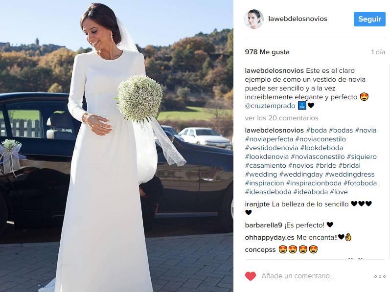 Instagram02 - Lawebdelosnovios